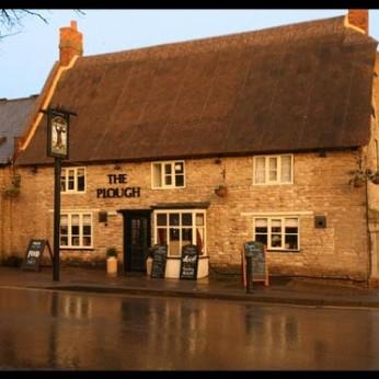 Plough Inn, Brackley