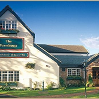 Farmhouse, New Waltham