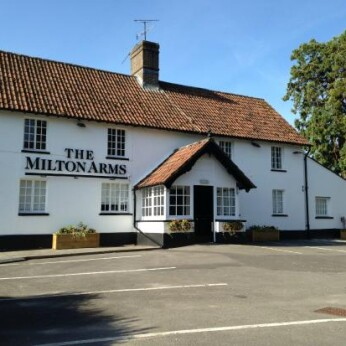 Milton Arms, Winterborne Whitechurch
