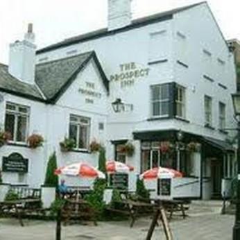 Prospect Inn, Exeter