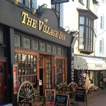 Village Inn, Lynmouth