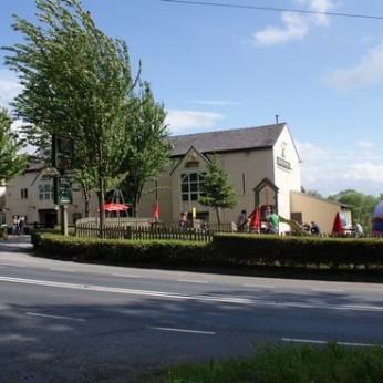 Seven Springs, Cheltenham