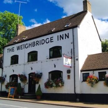 Weighbridge Inn, Minchinhampton