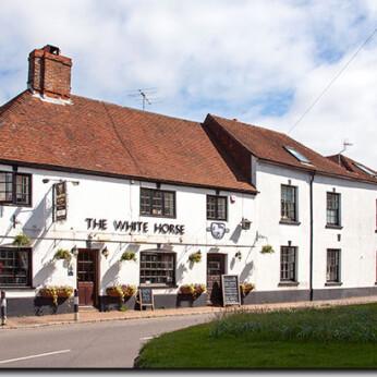 White Horse Inn, Rogate