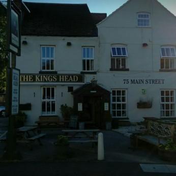 Kings Head, Sutton Bonington