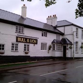 Bull & Lion, Packington