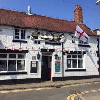 Plough On The Green, Ashby Holywell
