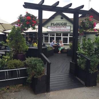 Plough, Leverstock Green