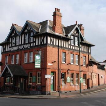Horse And Groom, Nottingham
