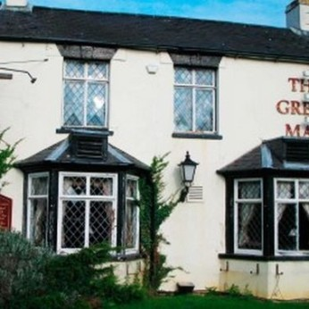 Green Man Inn, Brackley Hatch