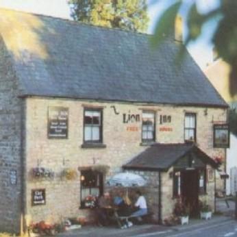 Lion Inn, Trellech