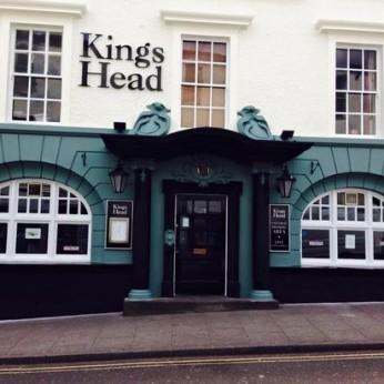 Kings Head, Chepstow