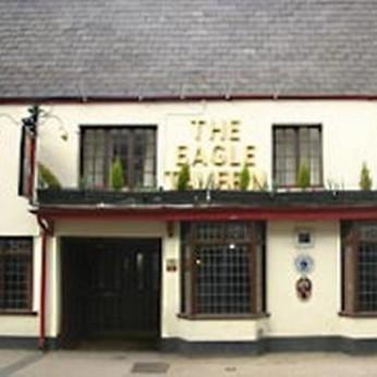 Eagle Tavern, Witney
