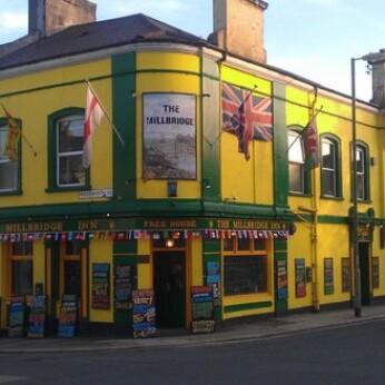 Millbridge Inn, Stoke