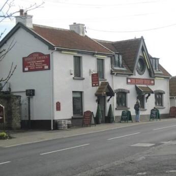 Lydstep Tavern, Lydstep