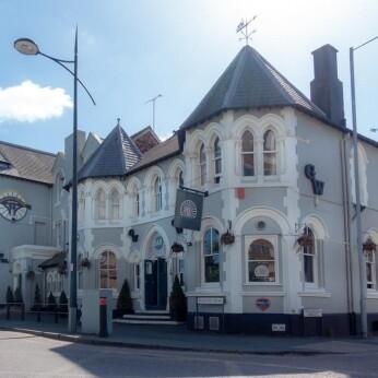 Great Western, Swindon