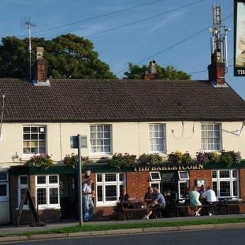 Barleycorn, Hedge End