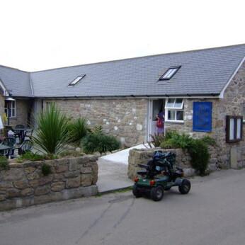 Old Town Inn, St. Mary's