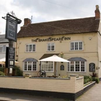 Shakespeare Inn, Welford on Avon