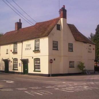 Swan, East Ilsley