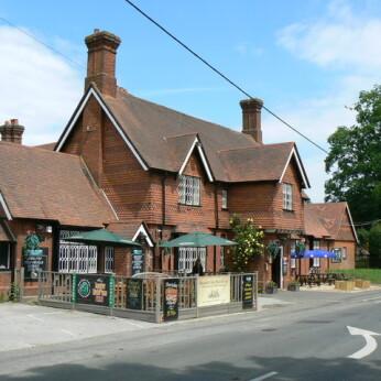 Bramley Inn, Bramley