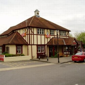 Toby Carvery, Earley