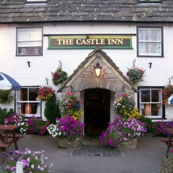 Castle Inn, Corfe Castle