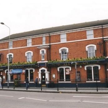 Red Lion Inn, Skegness