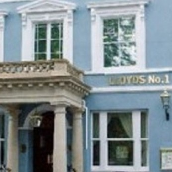 Lloyds No 1, Nottingham