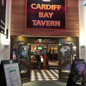 Cardiff Bay Tavern, Cardiff