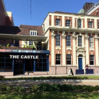 Castle Grounds, Coventry