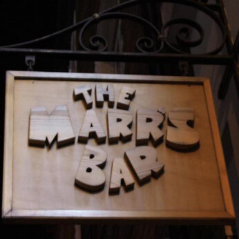 Marr's Bar, Worcester