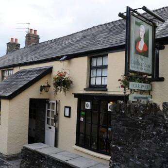 Corner House Inn, Llangynwyd