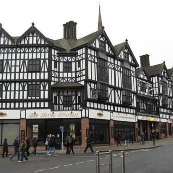 Flying Standard, Coventry