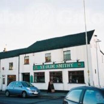 Ye Olde Smithy, Stoke-on-Trent