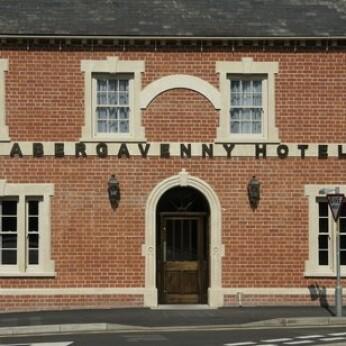 Abergavenny Hotel, Abergavenny