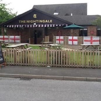 Nightingale, Langford Village