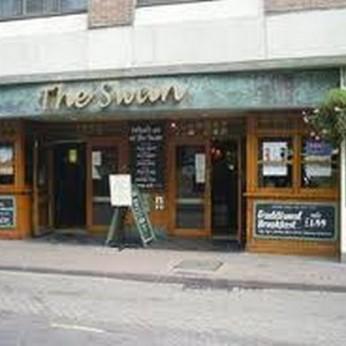 Swan Inn, Melcombe Regis