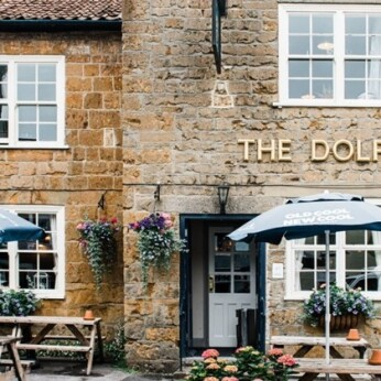 Dolphin, Ilminster