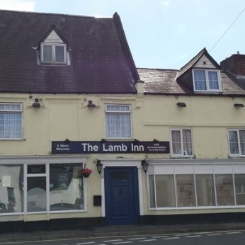 Lamb Inn, Ringwood