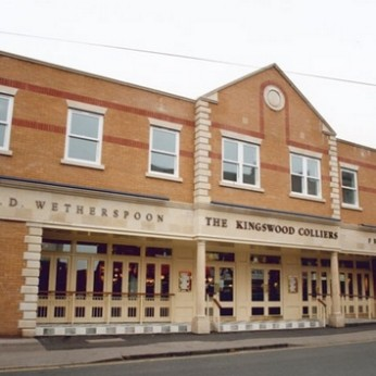 Kingswood Colliers, Kingswood