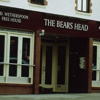 Bears Head, St. Augustine's