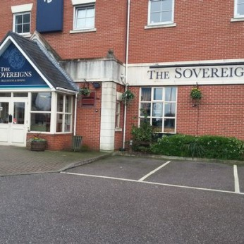 Sovereigns, Portsmouth