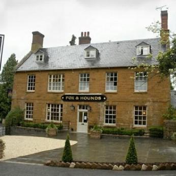 Fox & Hounds, Lower Harlestone