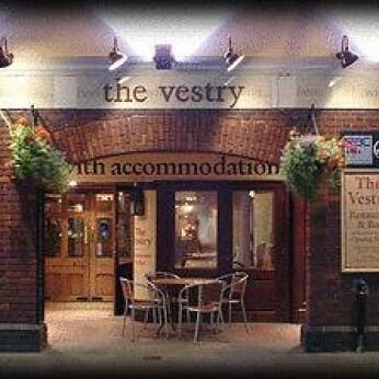 Vestry, Chichester