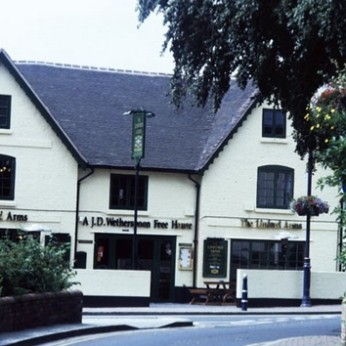 Linford Arms, Cannock