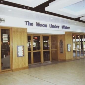 Moon Under Water, Milton Keynes