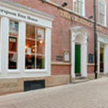 Roebuck Inn, Nottingham