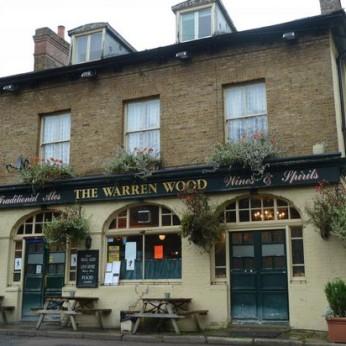 Warren Wood, Buckhurst Hill