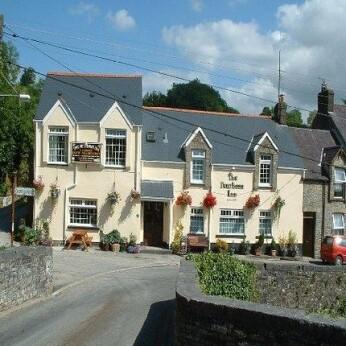Penybont Inn, Llanfynydd